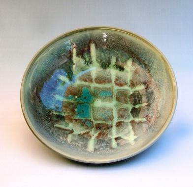 Salt fired stoneware