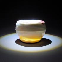Tiny porcelain teabowl, 40