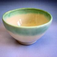 Cone 6 porcelain, 45