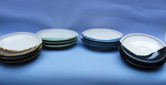 Cone six porcelain