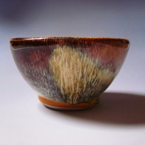 Cone 6 porcelain, 40