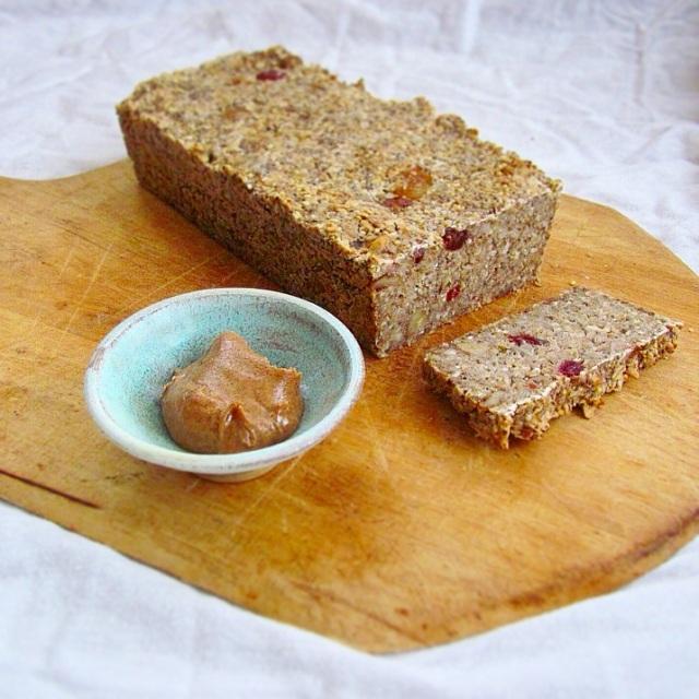 mindy bread